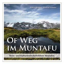 Buchtitel Of Weg im Muntafu