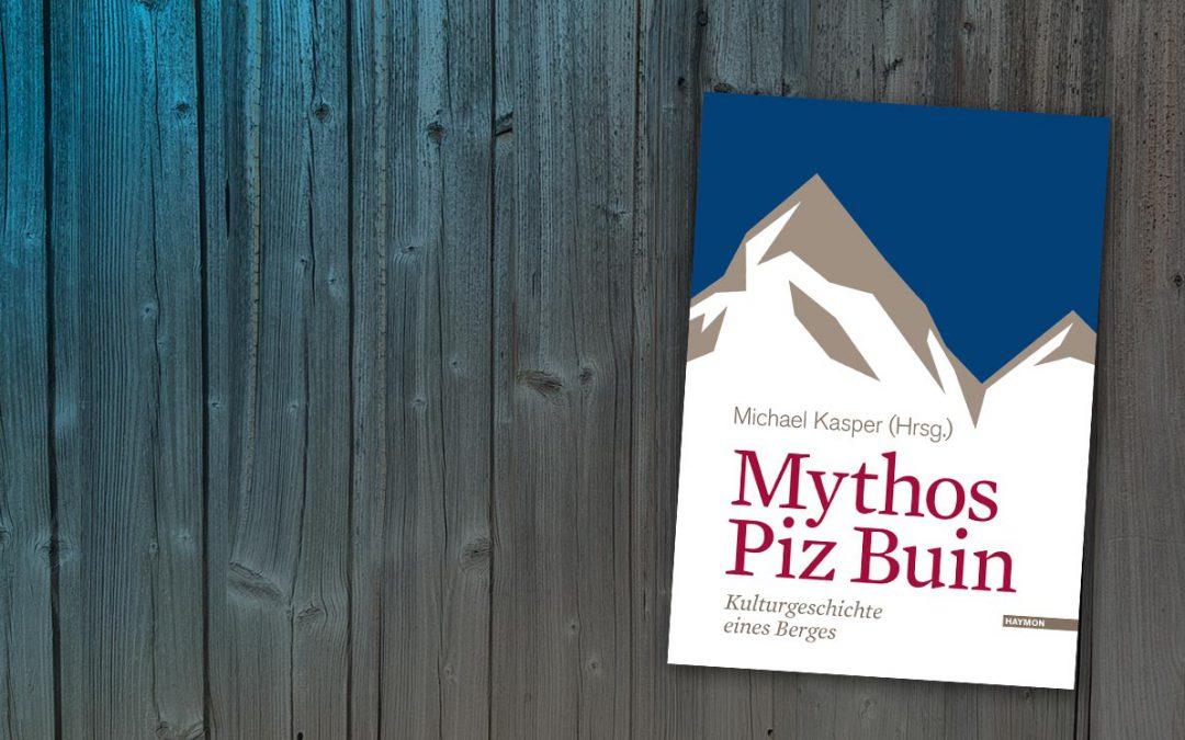 Buchtipp: Mythos Piz Buin