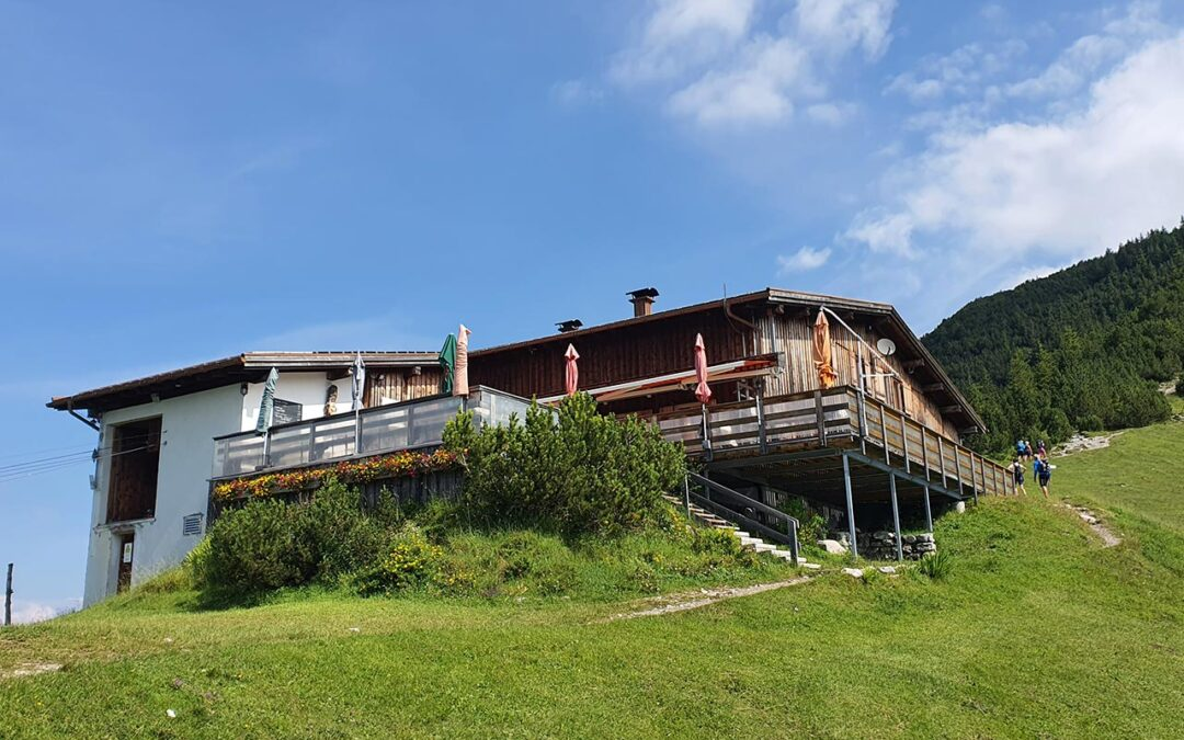 Muttersberg und Fraßenhütte