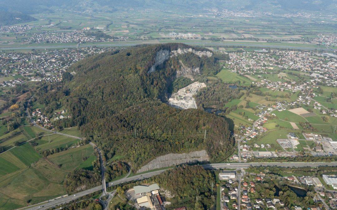 Das Montafon als Teil Vorarlbergs: Wo fängt das Unterland an?