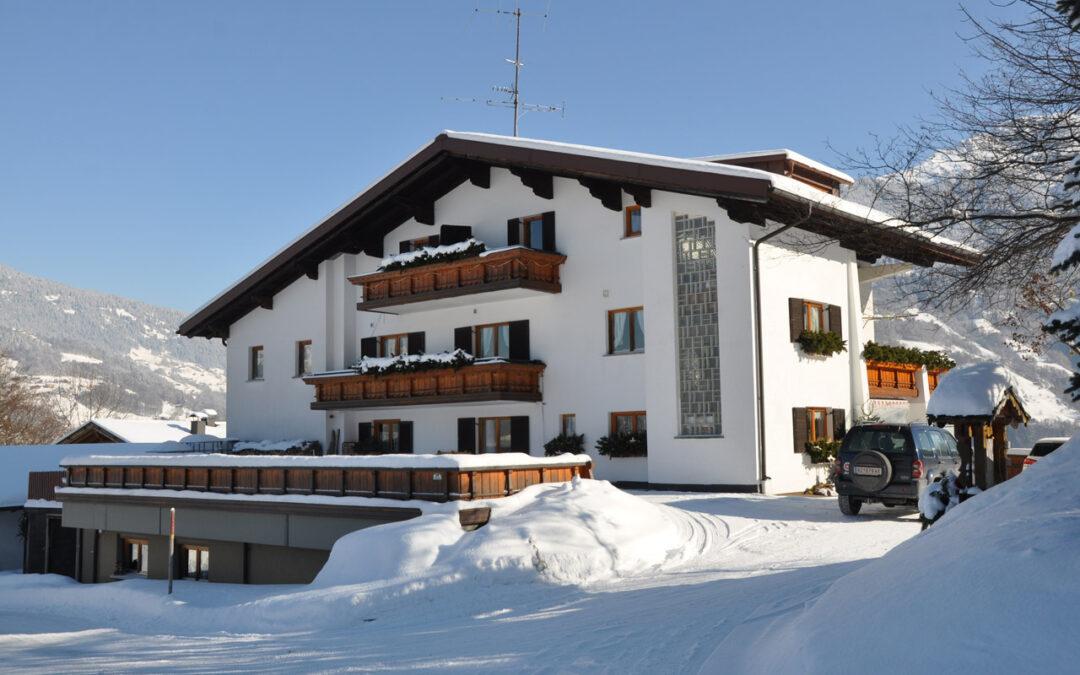 Ferienwohnungen Ausblick im Gästehaus Rundblick