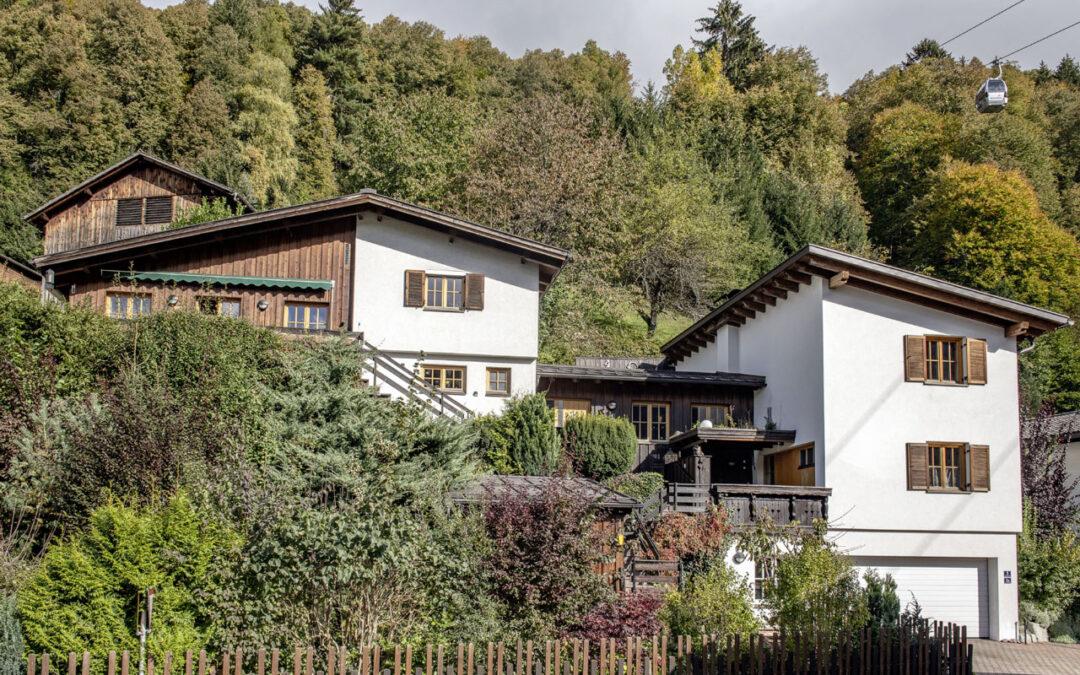 Ferienhaus Montaburg