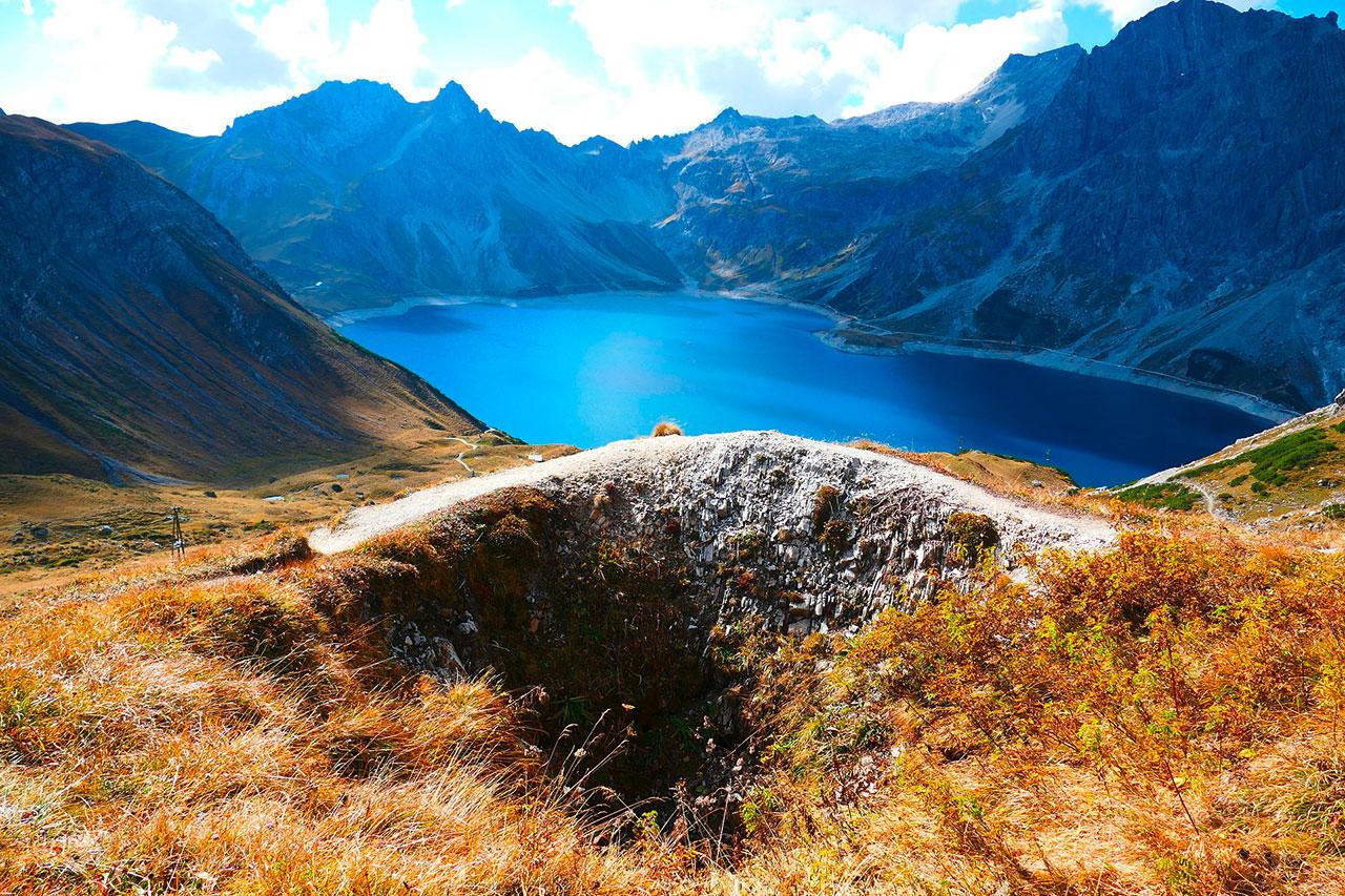 Geplanter Speichersee im Skigebiet Nova spaltet das Land Vorarlberg