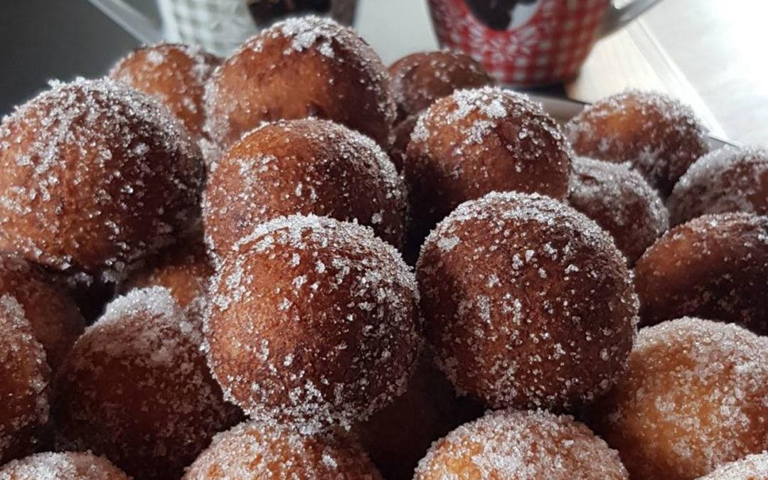 Rezept: Fasnats-Kügili