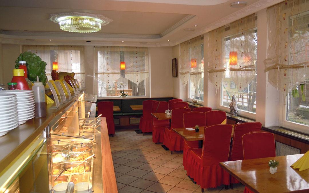 Restaurant Litschi Garten