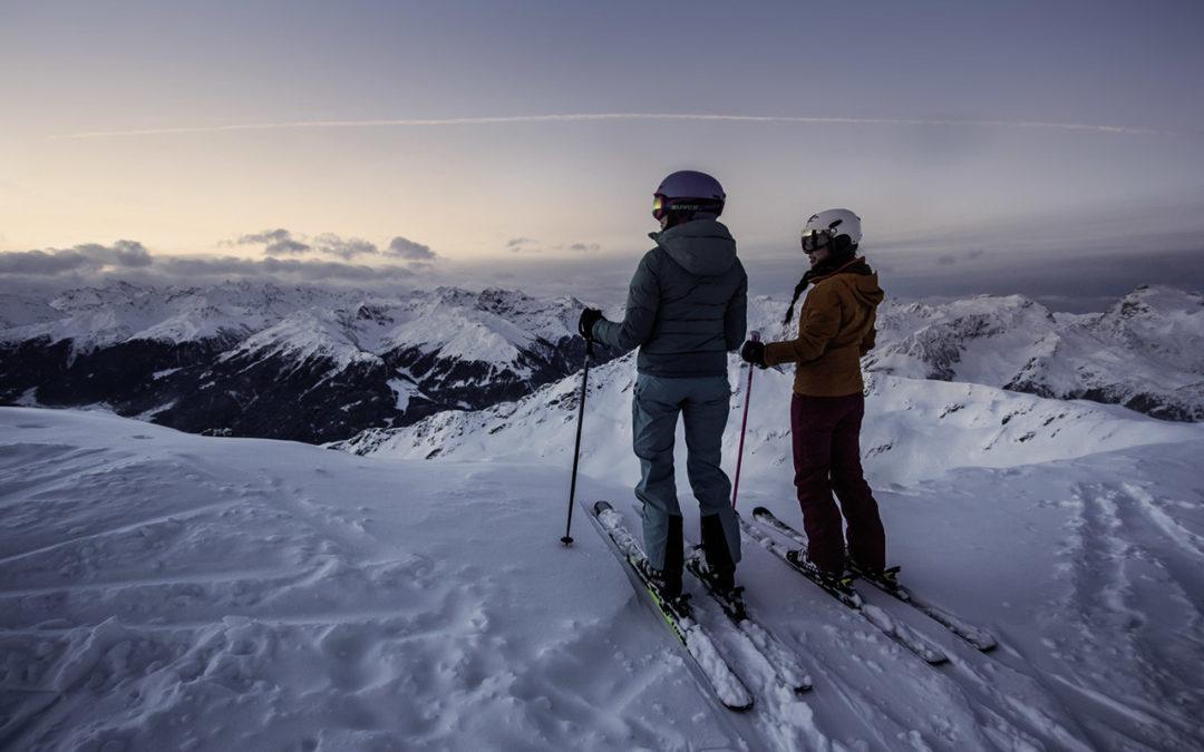 Wintersport versus Naturschutz?