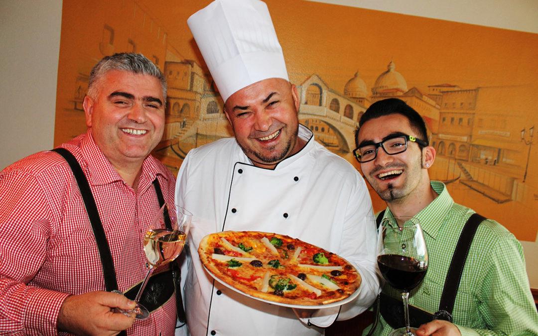 Pizzeria Antonio, Bludenz