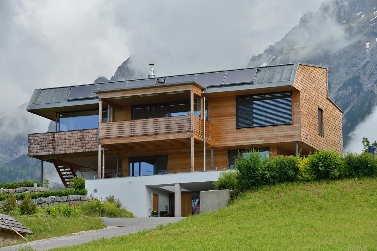 Foto:  Ing. Erwin Thoma Holz GmbH