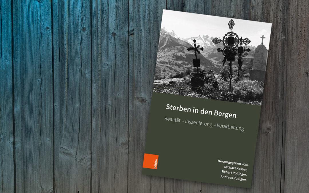 Buchtipp: Sterben in den Bergen