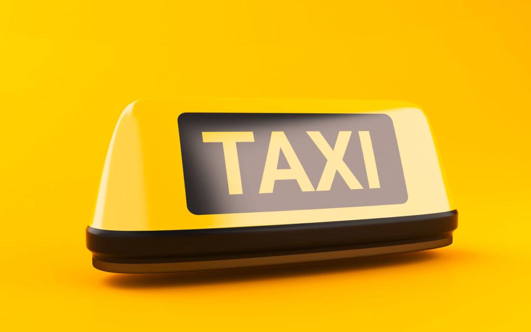 Taxi im Montafon: Erneuertes Nacht-Sammeltaxi go&ko 2020