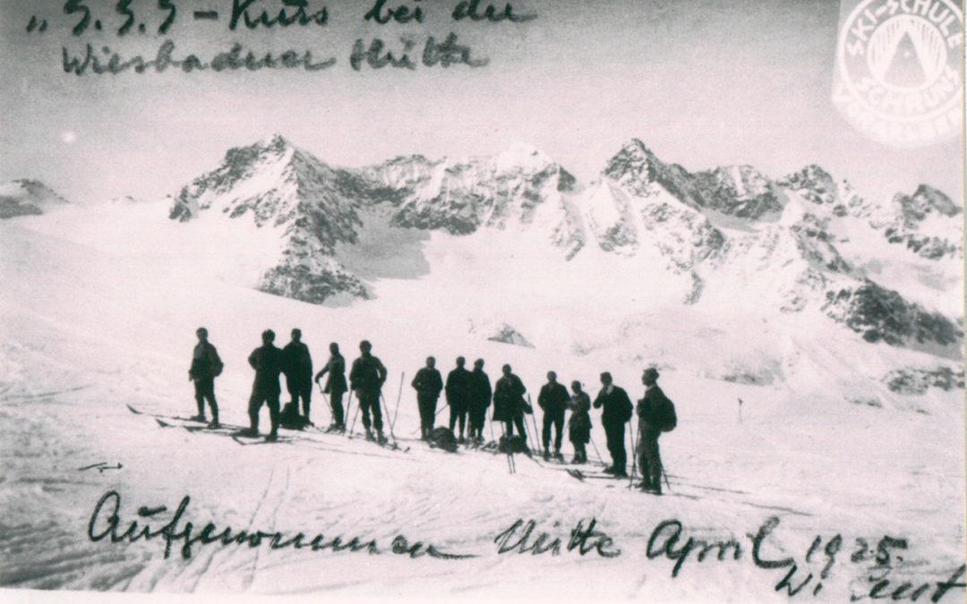 Hemingway im Montafon: Skisport, Jagd, Glücksspiel, Frauengeschichten