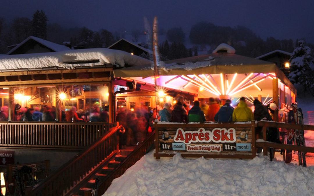Après-Ski im Montafon: Unsere TOP 10-Tipps