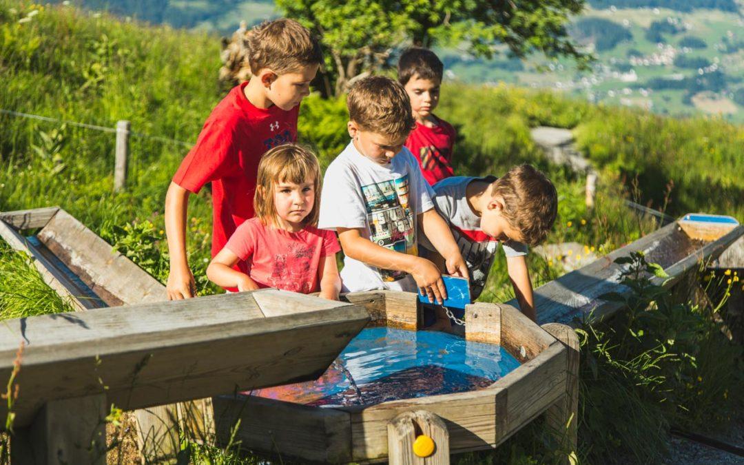 Mit Kindern im Montafon: Unsere TOP 15-Tipps