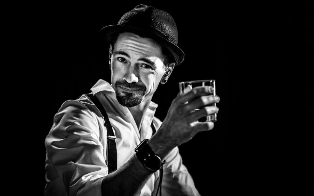 Berufsmusiker im Montafon: Ein Traumberuf?