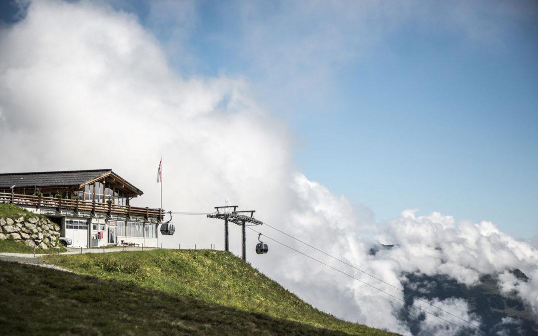 Bergbahnchef im Montafon: Ein Traumberuf?