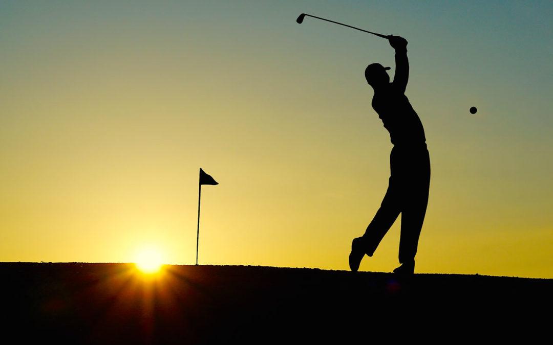 Golfspielen im Montafon: Geht das wirklich?